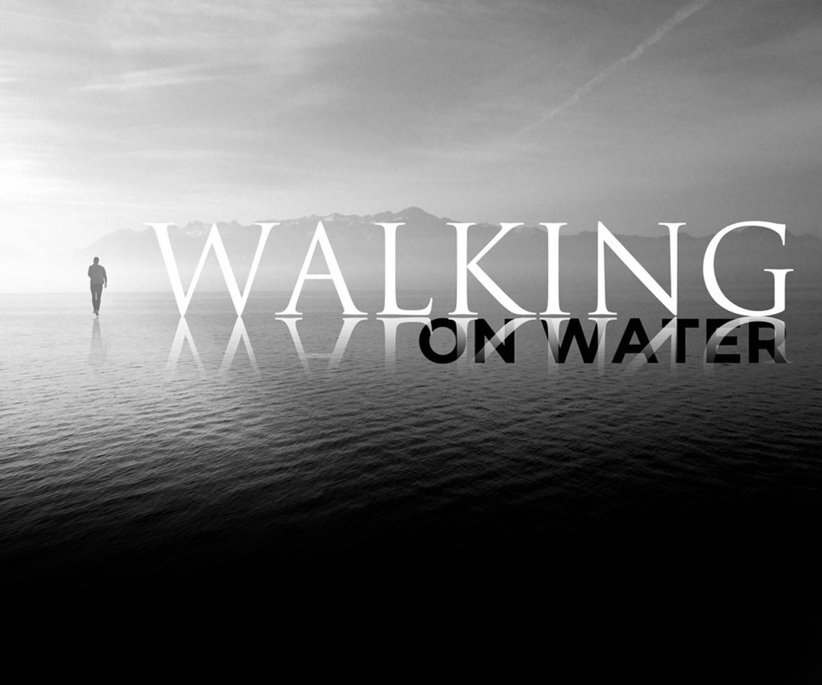 walking-on-water
